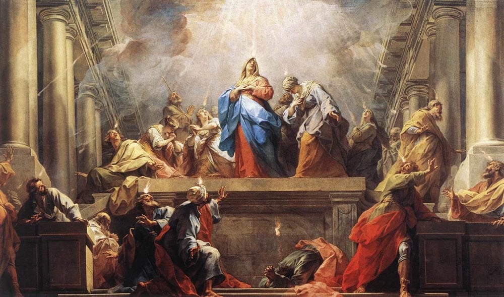 The Book of Acts and the Power of Pentecost - Ascension Press Media
