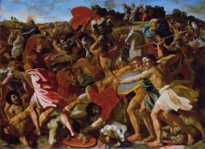 Poussin_Nicolas_-_The_Victory_of_Joshua_over_the_Amalekites_copy