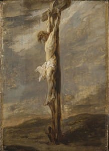 Rembrandt_-_The_Crucifixion_-_Cat478