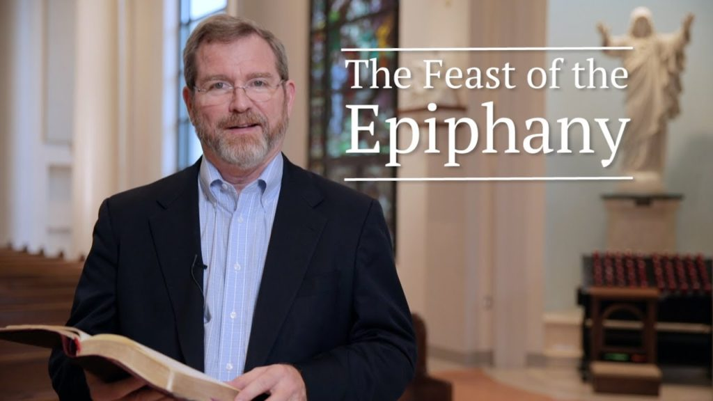 The Feast of the Epiphany - Ascension Press Media