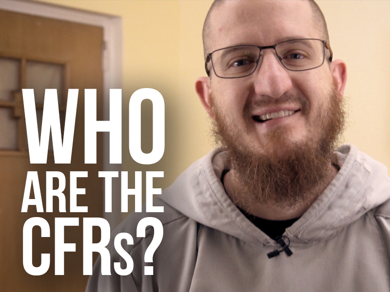 franciscan friars of the renewal charismatic Archives