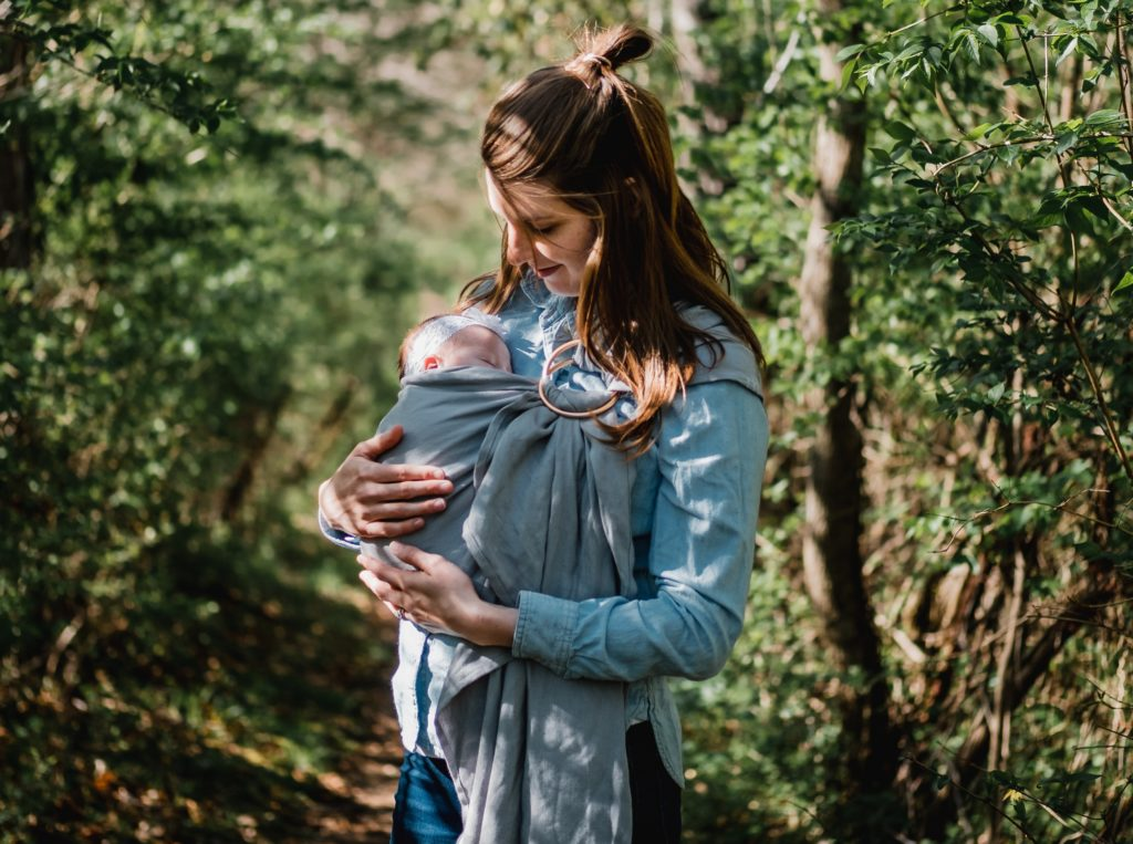 Relying on Faith to Adapt to the Challenges of Motherhood