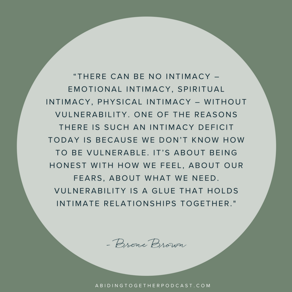 Ways to be intimate without being physical