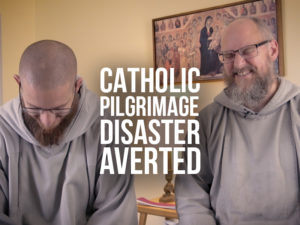 "CFRs with text ""Catholic Pilgrimage Disaster Averted"""
