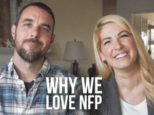 Why We Love NFP