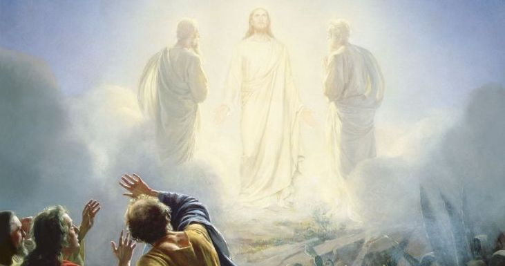 The Transfiguration: A Spiritual Earthquake that Calls Us to Transformation  - Ascension Press Media